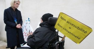 Handicap : 23 départements, dont le Pas-de-Calais, mobilisés pour une prise en charge sans exclusion