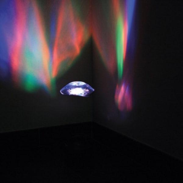 eveil sensoriel projecteur aurores boreales gamins exceptionnels