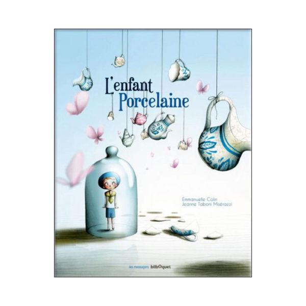 livres multimedias l enfant porcelaine gamins exceptionnels