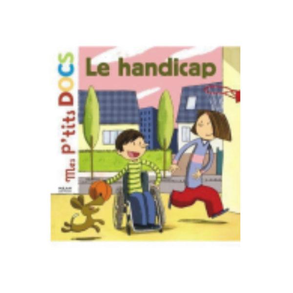 livres multimedias mes p tits docs le handicap gamins exceptionnels