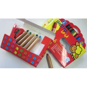 materiel adapte maxi crayons de couleurs gamins exceptionnels